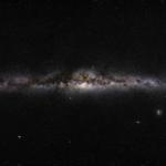 Milky Way Panorama (ESO)